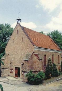 Stan obecny kościoła